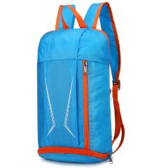 Cavoni Kenil  双肩包运动户外可折叠包防水骑行包休闲百搭背 包 天蓝色D-K-100