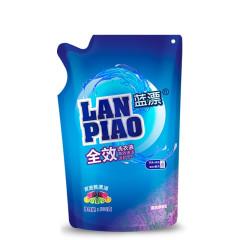 蓝漂 洗衣液500g/袋*1袋
