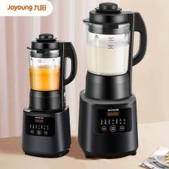 九阳(Joyoung)破壁机预约保温自动清洗破壁免滤辅食多功能加热榨汁机料理机 L18-P608
