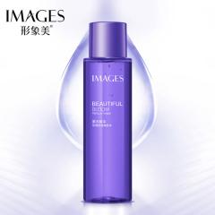 形象美深透舒润温和滋润爽肤水嫩肤改善干燥保湿水清爽化妆水 浅紫色 120ml