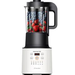 九阳(Joyoung)破壁机预约加热破壁料理机婴儿辅食家用豆浆机榨汁机多功能搅拌机L18-Y22A