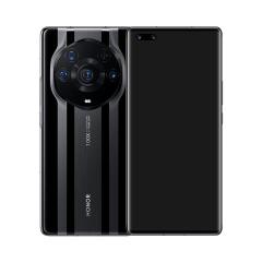 荣耀Magic3 至臻版 多主摄计算摄影 骁龙888Plus 曲面屏 纳米微晶面板 陶瓷黑 12GB+512GB