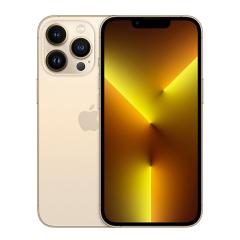 Apple iPhone 13 Pro  支持移动联通电信5G 双卡双待手机 石墨色 128G