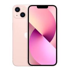 Apple iPhone 13 支持移动联通电信5G 双卡双待手机 蓝色 128G