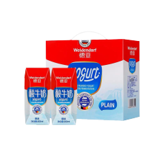 德亚 酸牛奶 200ml*10 礼盒装