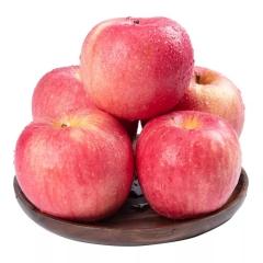 山东烟台红富士有机苹果 三斤装(龙华自提)满5000单发货