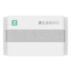 最生活 A-1180毛巾国民系列
