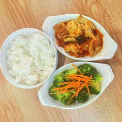【小拾光】千叶豆腐饭
