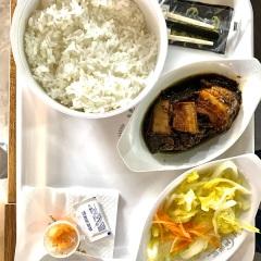 【测试】梅菜扣肉-请勿下单