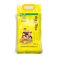高氏禾田 香聚益堂稻花香米 10kg (编织袋装)