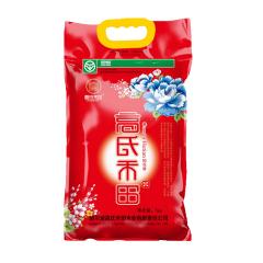 高氏禾田稻花香米  5kg  (编织袋红包装)