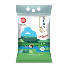 高氏禾田东北鲜米3kg(真空包)
