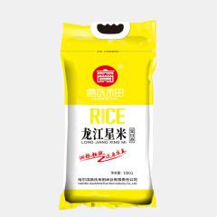 高氏禾田龙江星米10KG(编织袋包)