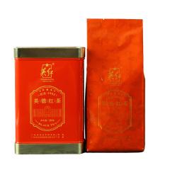 英红·商务红茶罐装  YH002
