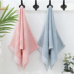 天琴家纺 毛巾 极限股优品-在水一方 纯棉毛巾