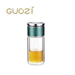 果兹 星羽·控茶杯 高硼硅玻璃杯