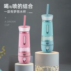 猫非猫 思源喷雾美容杯 MFM-006