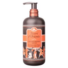 东方宝石 水润液体皂(水莲花香)300ml(意大利原装进口)