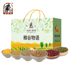 塞翁福粮谷物语杂粮礼盒6948235706011