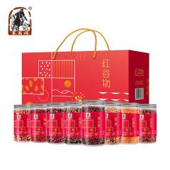 塞翁福红谷物礼盒6948235707247