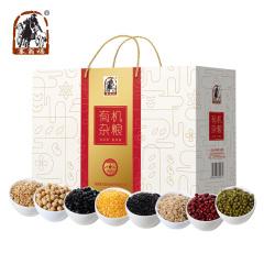 塞翁福有机杂粮8盒装(红色)6948235706548