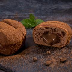 怡鹭脏脏包480g整箱爆浆手工蛋糕网红女生零食巧克力早餐糕点夹心小面包 巧克力味